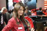 Girls at 2009 Frankfurt Motor Show img_10