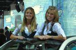 Girls at 2009 Frankfurt Motor Show img_34