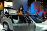 Girls at 2009 Frankfurt Motor Show img_37