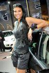 Girls at 2009 Frankfurt Motor Show img_49