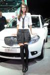 Girls at 2009 Frankfurt Motor Show img_50
