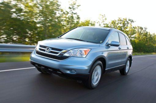 2010 Honda CR-V Facelift img_1 | AutoWorld