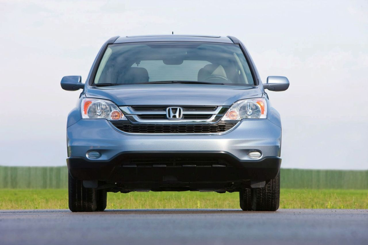 new 2010 honda cr v facelift revealed details and photos it s your auto world new cars. Black Bedroom Furniture Sets. Home Design Ideas