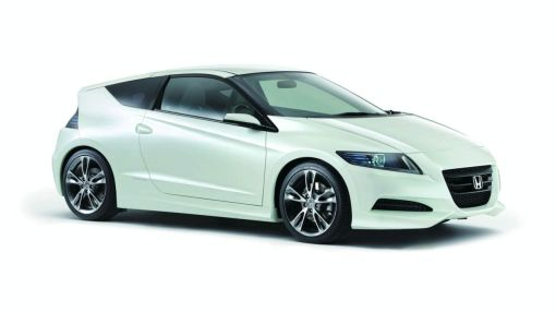 2009 Honda CR-Z Concept  img_1 | AutoWorld