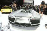 Lamborghini Reventon Roadster LIVE at 2009 Frankfurt Motor Show img_6