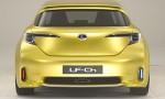 Lexus LF-Ch Concept img_9
