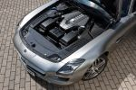 Mercedes-Benz SLS AMG Gullwing 2010 img_23
