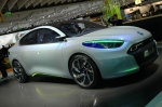 "Renault ""Zero Emission"" Concepts at the 2009 Frankfurt Motor Show   AutoWorld"