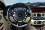 Rolls Royce Ghost 2010 interior img_17
