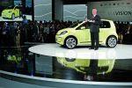 VW E-Up! Concept LIVE at Frankfurt img_1