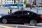 Kia Cadenza K7 Sedan 2011 img_11