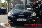 Kia Cadenza K7 Sedan 2011 img_13