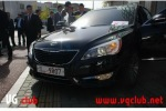 Kia Cadenza K7 Sedan 2011 img_14