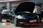 Kia Cadenza K7 Sedan 2011 img_16