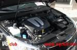 Kia Cadenza K7 Sedan 2011 img_17