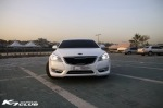 Kia Cadenza K7 Sedan 2011 img_6
