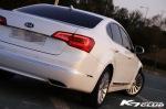 Kia Cadenza K7 Sedan 2011 img_7