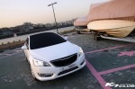 Kia Cadenza K7 Sedan 2011 img_8
