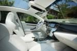 Kia KND-5 Concept interior img_6