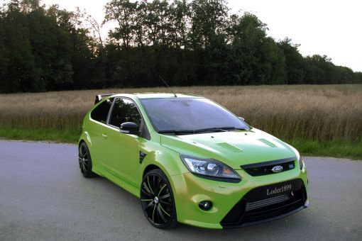 Loder1899 Ford Focus RS tuning img_1 | AutoWorld