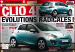 Renault Clio 2011 leaked img_3