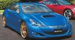 Subaru Coupe 2011 renderings img_1   AutoWorld