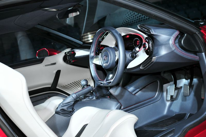 toyota ft 86 concept interior img 6 it s your auto world new cars auto news reviews. Black Bedroom Furniture Sets. Home Design Ideas