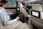 BMW 5 Series Sedan 2011 img_26