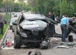 BMW X5 full crash img_6 | AutoWorld