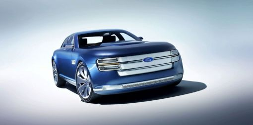 Auto news, Concept car