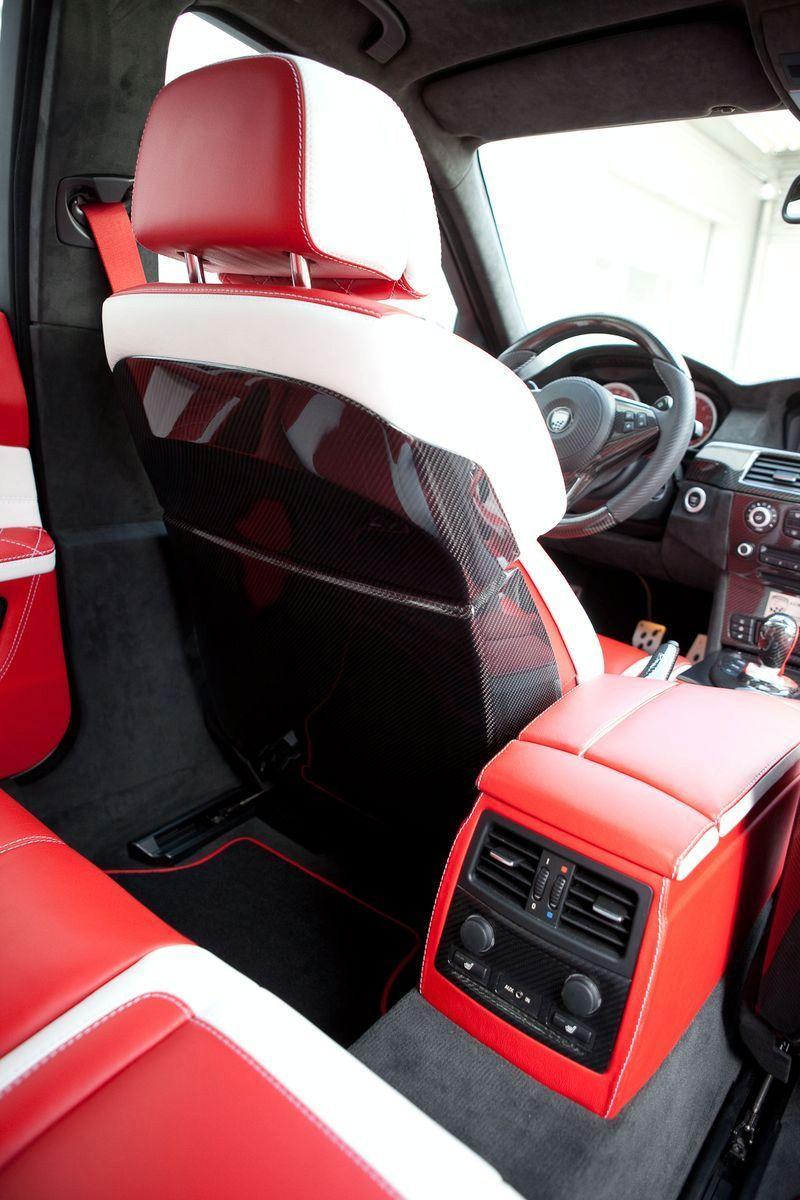 lumma design clr 730 rs bmw m5 e60 img 12 it s your auto. Black Bedroom Furniture Sets. Home Design Ideas