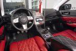 Subaru Legacy GT VIP Concept at 2009 SEMA Show img_4