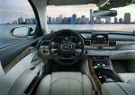 Audi A8 2011 interior img_1