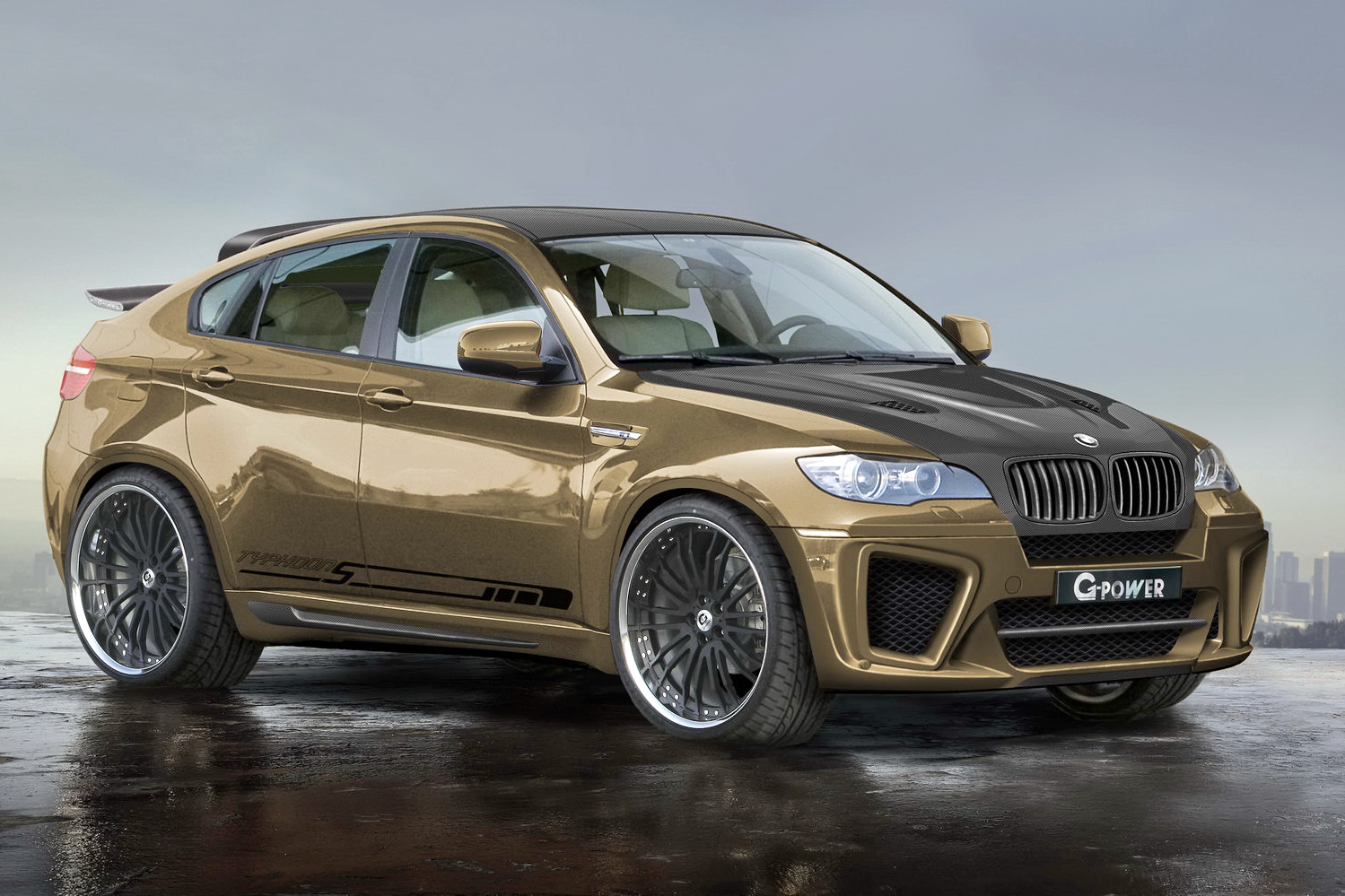 Bmw Tuning It S Your Auto World New Cars Auto News