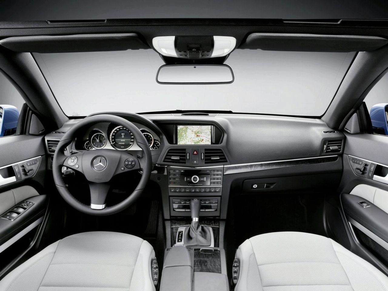 All Types 2011 e class : Mercedes-Benz E-Class Convertible 2010 img_11 | It's your auto ...