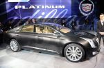 Cadillac XTS Platinum Concept sedan LIVE at Detroit img_2