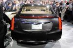 Cadillac XTS Platinum Concept sedan LIVE at Detroit img_6
