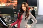 Girls at Detroit Auto Show 2010 NAINAS img_13