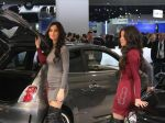 Girls at Detroit Auto Show 2010 NAINAS img_16