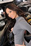 Girls at Detroit Auto Show 2010 NAINAS img_24