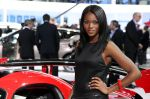 Girls at Detroit Auto Show 2010 NAINAS img_9