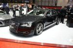Abt AS8 tuning based on 2011 Audi A8 LIVE in Geneva img_1 | AutoWorld