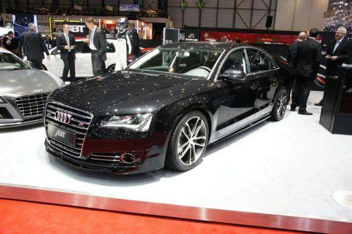 Car tuning, Geneva Motor Show