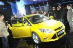 Ford Focus 5dr Hatchback LIVE at Geneva Motor Show img_1