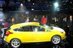 Ford Focus 5dr Hatchback LIVE at Geneva Motor Show img_2
