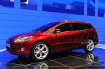 Ford Focus Wagon 2012 LIVE at Geneva Motor Show img_1 | AutoWorld