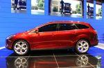 Ford Focus Wagon 2012 LIVE at Geneva Motor Show img_3