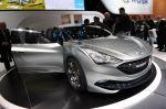 Hyundai i-Flow Concept at Geneva 2010 img_1 | AutoWorld
