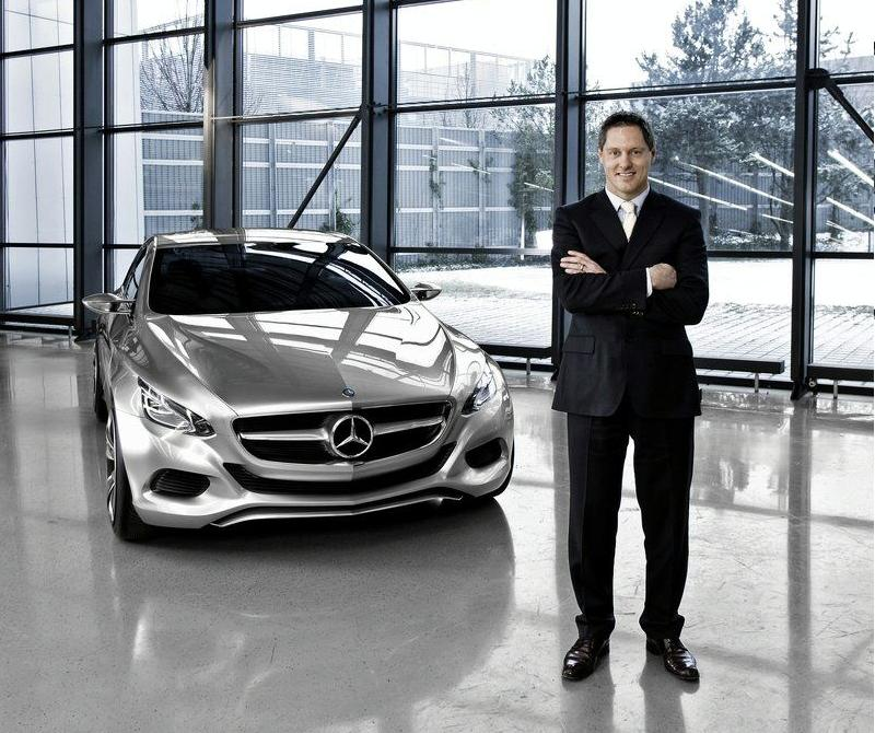 New mercedes f800 style concept revealed details and for Mercedes benz f800