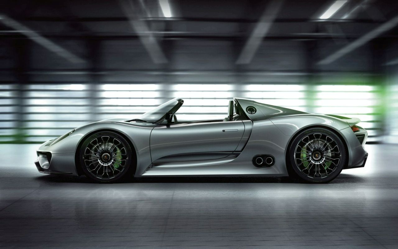 porsche 918 spyder hybrid concept img 12 it s your auto world new cars auto news reviews. Black Bedroom Furniture Sets. Home Design Ideas